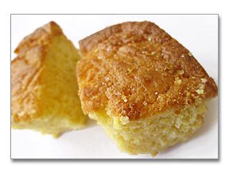 [Corn Bread]