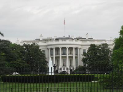 [Barak Obama][White House]