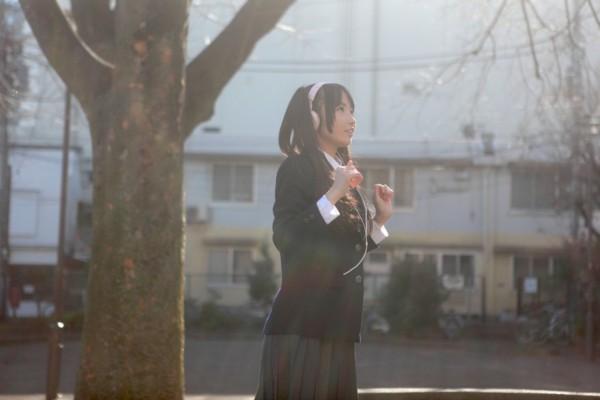 Akimoto Yui,OSAKA