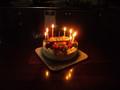 HAPPY   BIRTHDAY  MISAKI