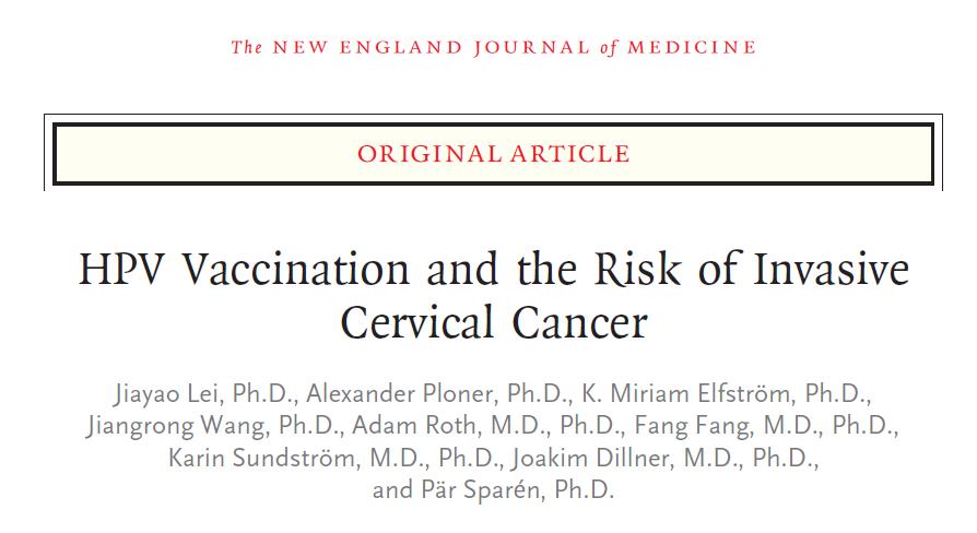 肺癌, 肺癌勉強会, みんパピ, HPV, 子宮頸がん, 子宮頸がんは予防できる