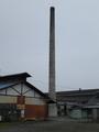 富岡製糸場煙突