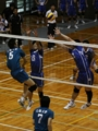 20110624 西日本インカレトーナメント@尼崎 近畿大×西工大