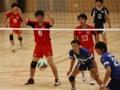 20121206 全カレトーナメント2回戦 東海大×岐経大