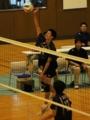 20130827 五学連@AGUSC 中国選抜×東海選抜2