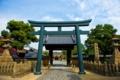提携神社(貴船神社)