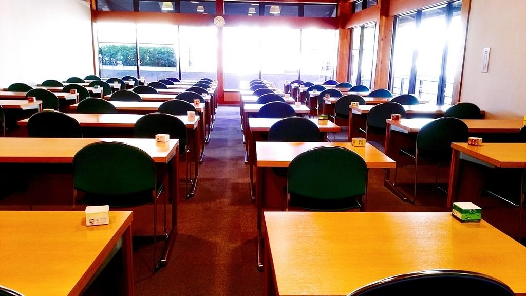 自習専用室