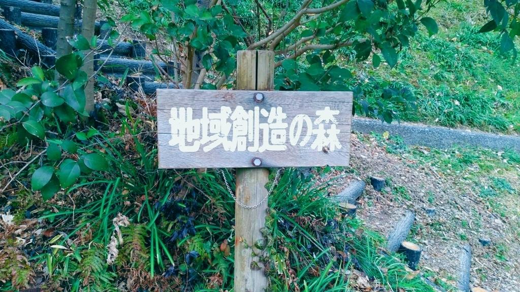 地域創造の森