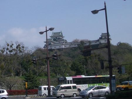 和歌山城だよね?ね?ね?