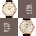 Mẫu đồng hồ cặp đôi BULOVA CLASSIC