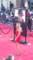 ロサンゼルス ハリウッド レッドカーペット