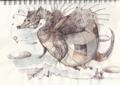 バルーン竜