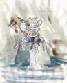 水神の童(わらべ)