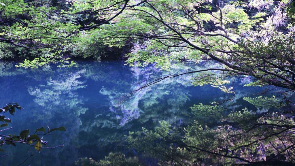 石川県蟹淵