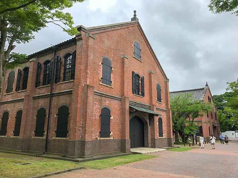 石川歴史博物館