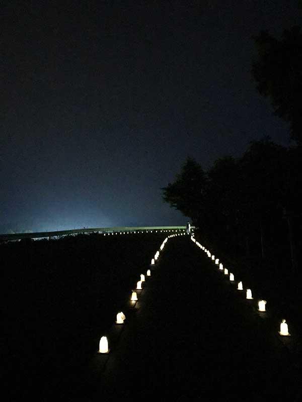 AkaReet(アカリート)倶利伽羅不動寺鳳凰殿