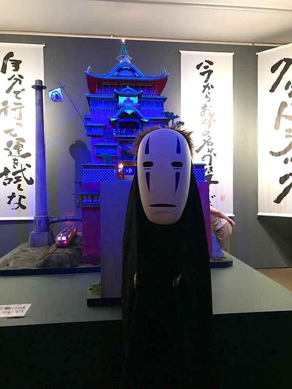 ジブリが金澤へやって来た!『言葉の魔法展』