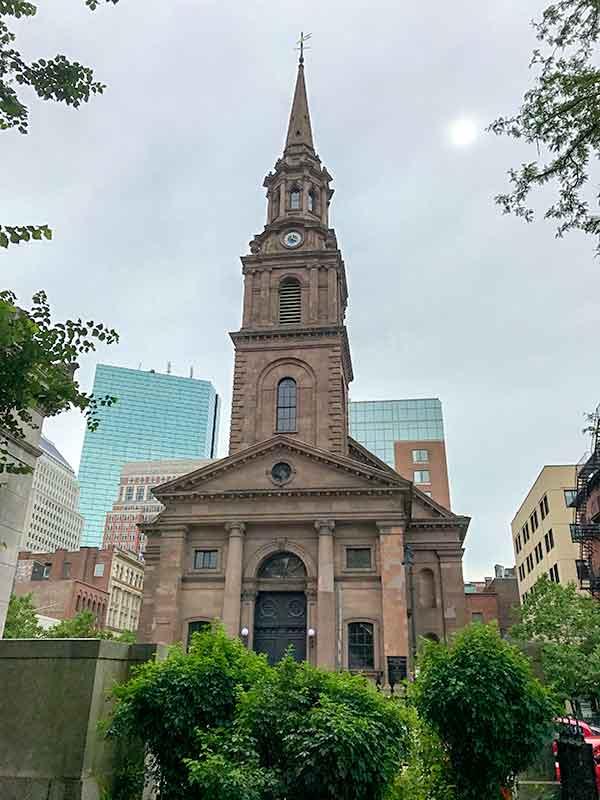 ユニテリアン・ユニバーサリズム教会