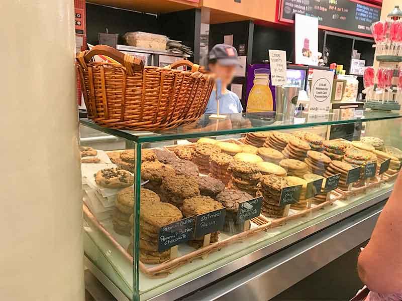 クインシー・マーケット(Quincy Market)