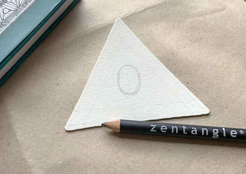 zentangle(ゼンタングル)inktobertangles