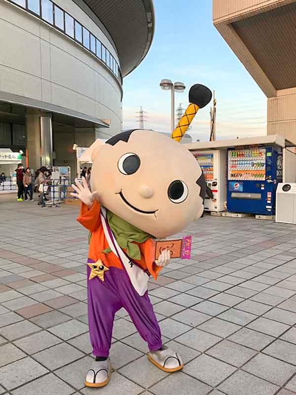 2017GPF名古屋