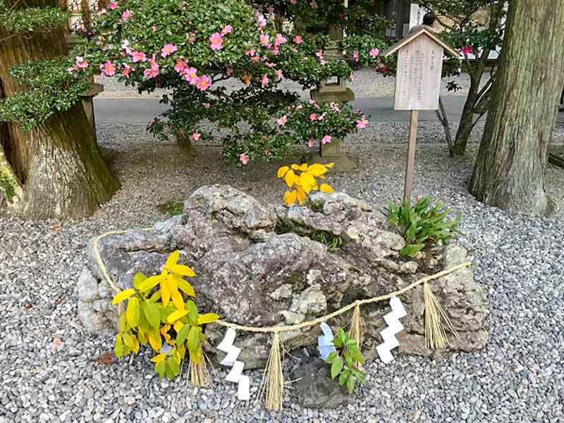 伊勢・猿田彦神社