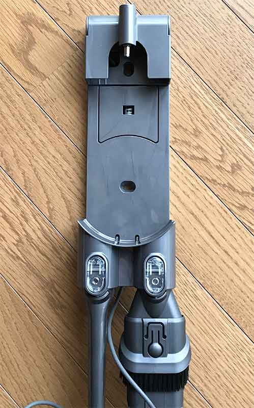 Dyson(ダイソン)コードレス掃除機