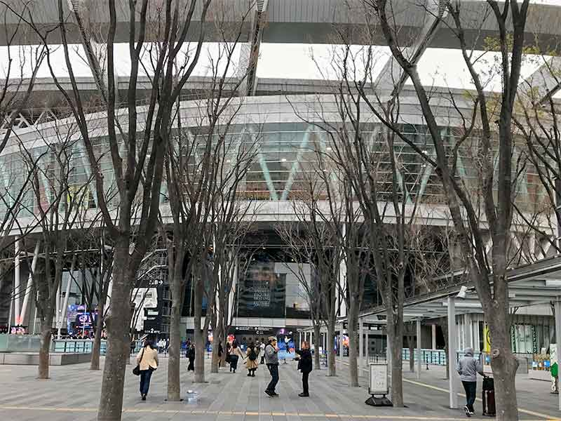 さいたまスーパーアリーナ・フィギュアスケート世界選手権大会2019