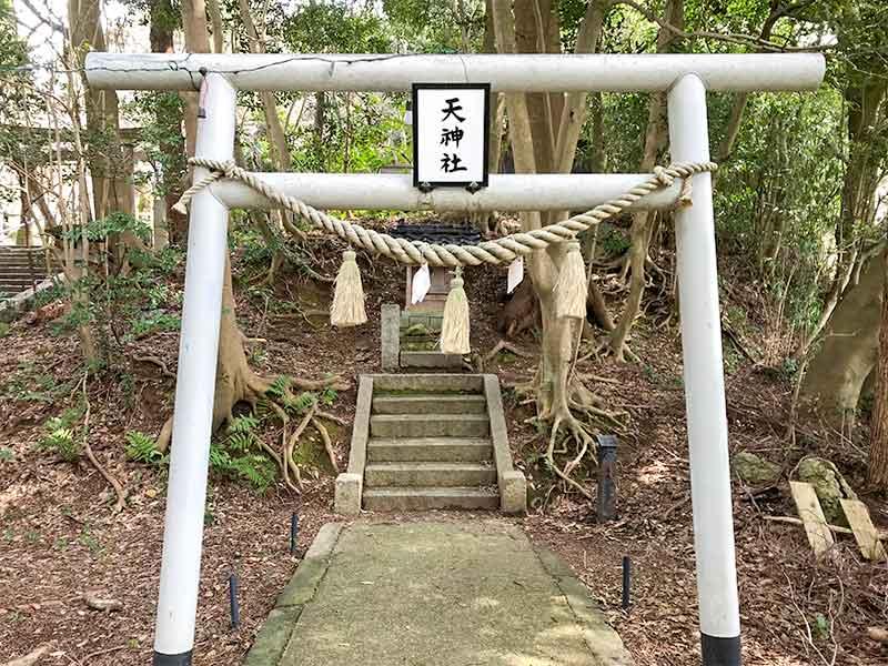 金沢五社巡り・小坂神社