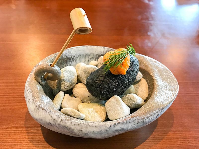 金沢野町広小路イタリアン「ristorante sugiyama(リストランテ・スギヤマ)」のランチ
