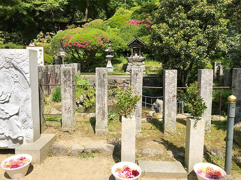 奈良・龍蓋寺(岡寺)