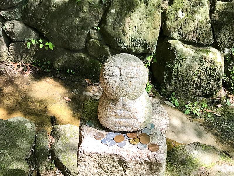 奈良・岡寺(龍蓋寺)奥之院
