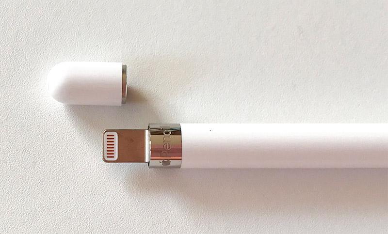 Apple Pencil(アップルペンシル)