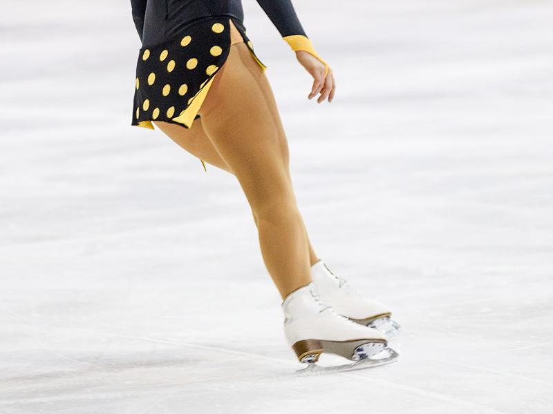 フィギュアスケート観戦に必要なもの