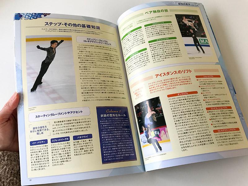 NHK杯フィギュアスケート・カタログ