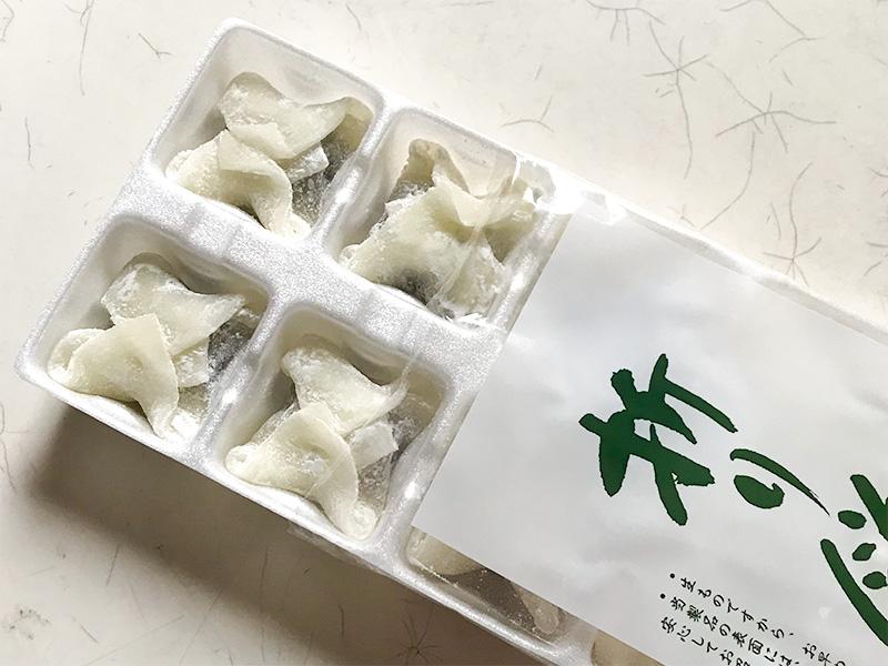 京都丹後お米スウィーツ・折り餅