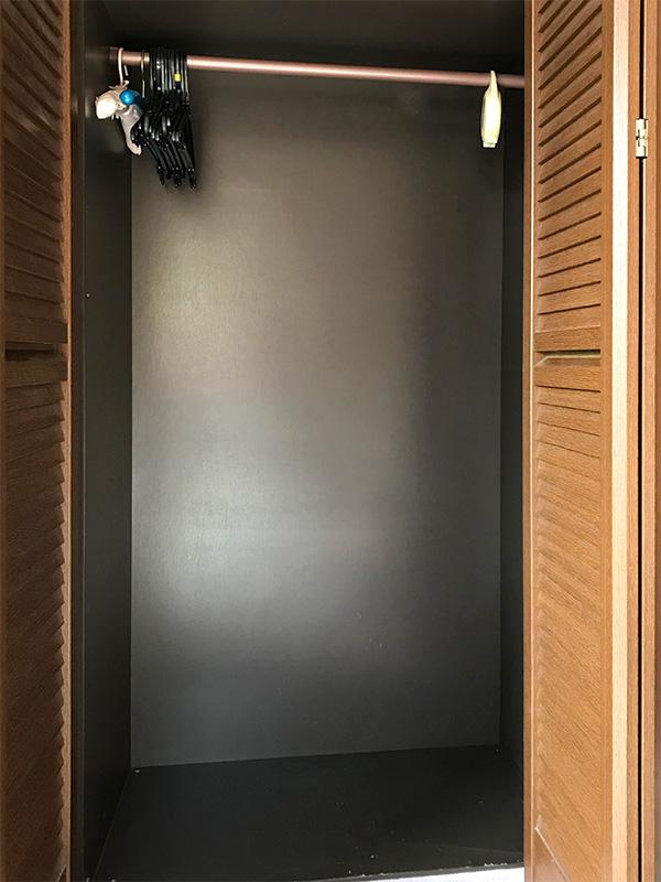 DIYスノコ棚作成
