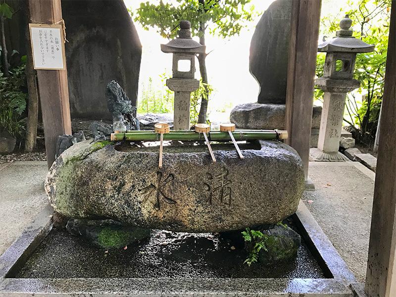 名古屋・縁結び洲崎神社