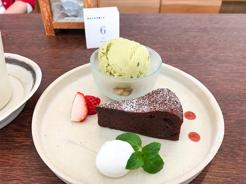小松cafe cercle(カフェ・セルクル)