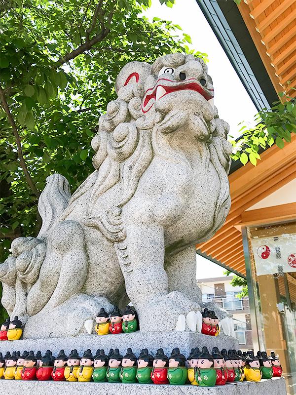 名古屋・上野天満宮