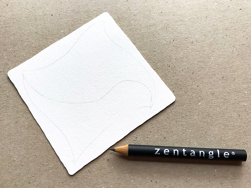 zentangle(ゼンタングル)