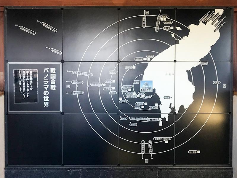 滋賀・長浜城