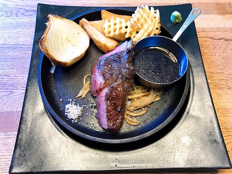 薪肉ARIGYU(アリギュウ)