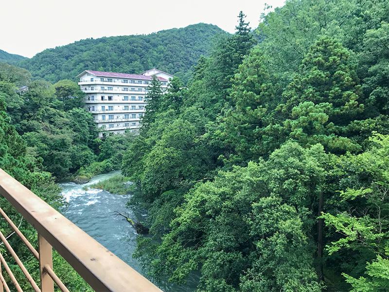 山中温泉・湯快リゾート「よしのや依緑園」