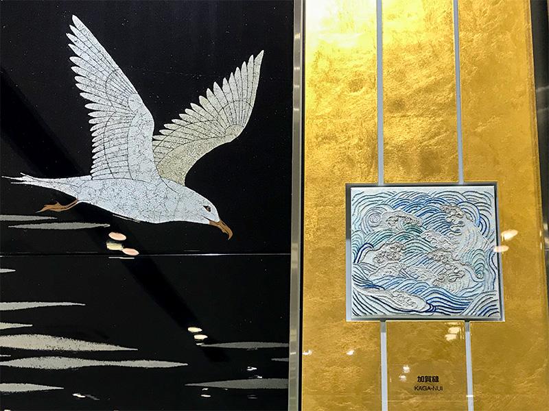 金沢港クルーズターミナル