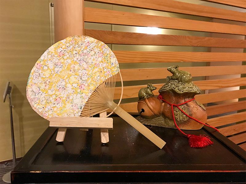 星野リゾート界加賀工芸ワークショップ