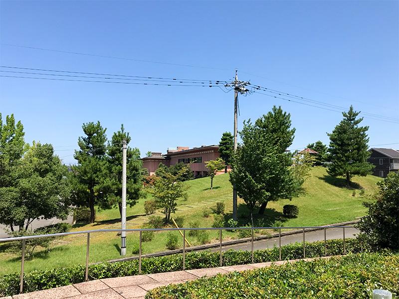 KAM能美市九谷焼美術館浅蔵五十吉記念館