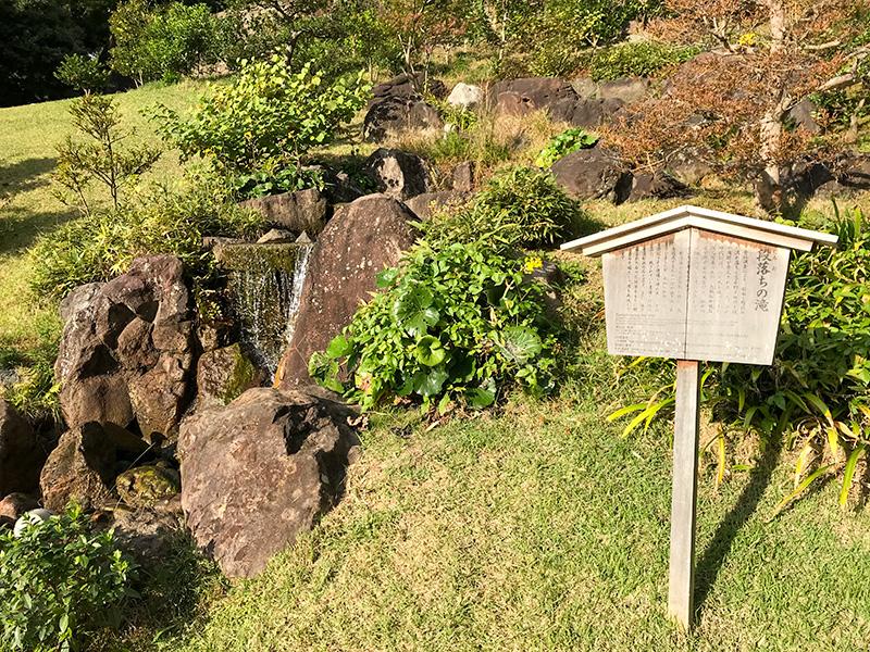 金沢城公園・玉泉院丸庭園