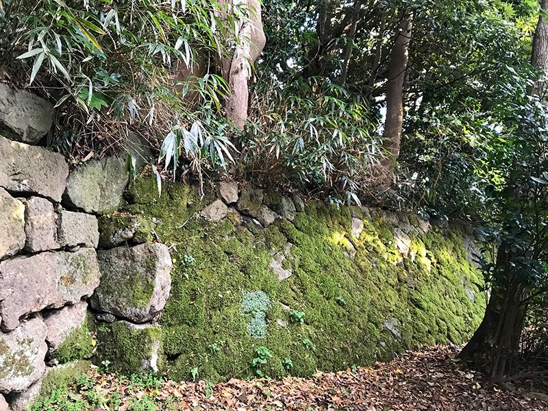 金沢城石垣めぐり三十間長屋コース