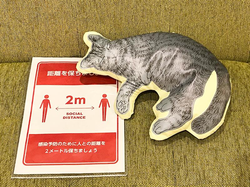 こっそり猫展(いしかわ生活工芸ミュージアム)金沢